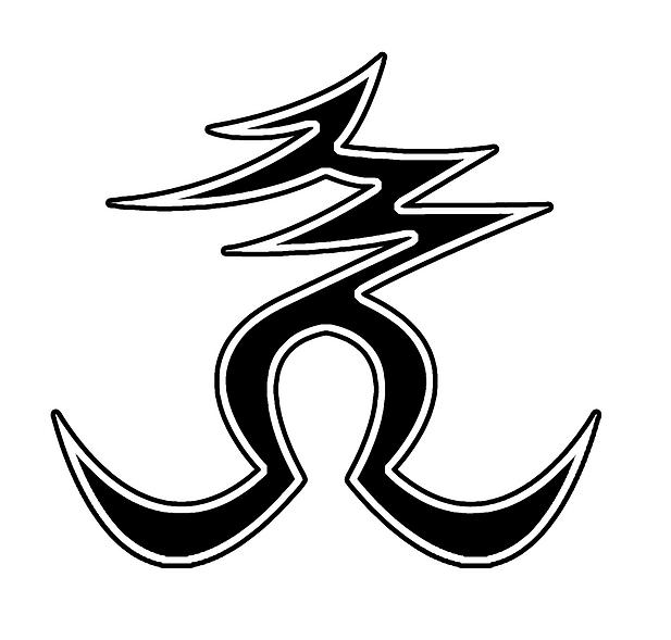 Virgo/Libra Cusp Zodiac Icon