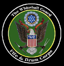 Whitehall Guard Logo