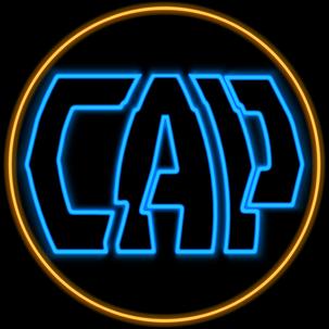 CAP Neon Logo