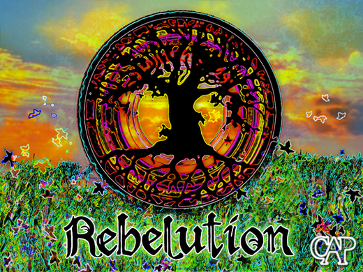 Rebelution Tree of Life