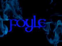 Foyle Blue Logo