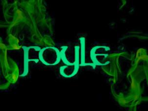 Foyle Green Logo