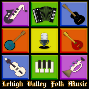 Lehigh Valley Folk Music