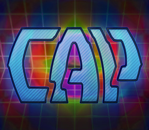 CAP Stylized Logo