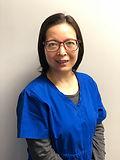 Cynthia Luo RMT
