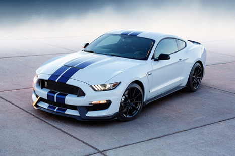 Stripe Your Car