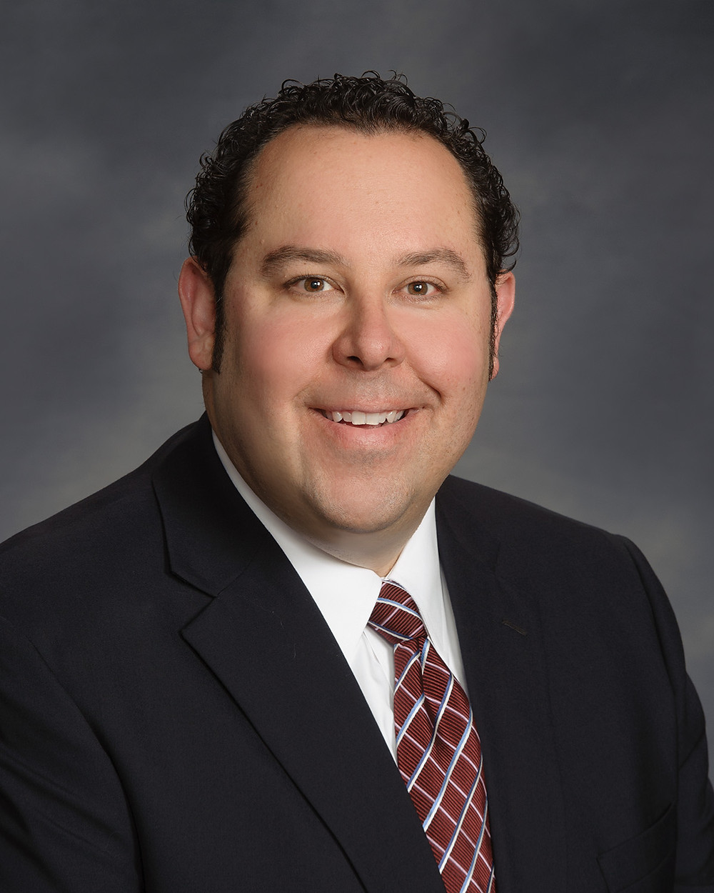Cory M. Salzillo Legislative Representative