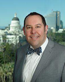 Cory Salzillo Lobbyist