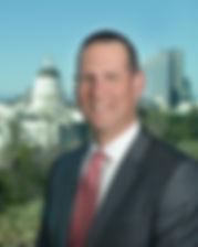 Lobbyist, Managing Partner