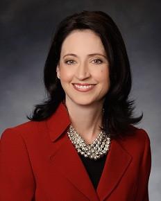 Karen A. Pank, Sacramento Lobbyist