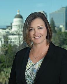 Katy Warner Accounting Manager