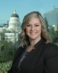 Danielle Higgs Lobbyist