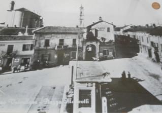 La storia del locale