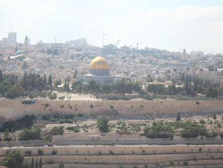 How to Plan & Promote Your Tour to Israel