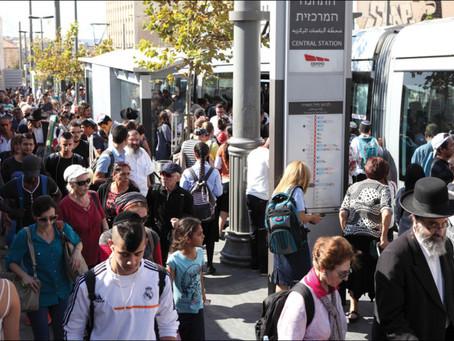 Israel's Diverse Population