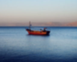 Sea of GalieeBoat Ride