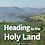Thumbnail: Heading to the Holy Land - Paperback