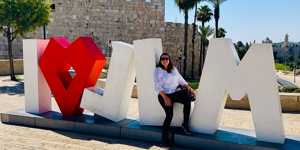 Travel to Israel under COVID regulations