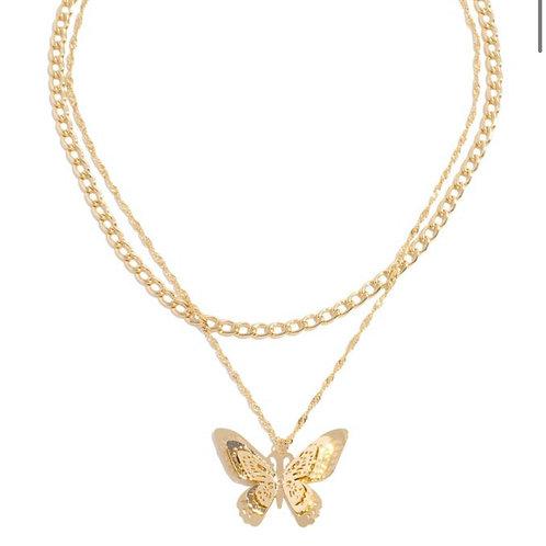 Mariah Carey Necklace