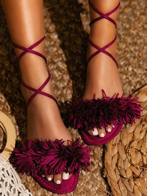 Americas Paradise Sandal