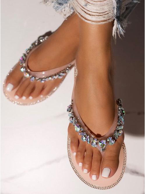 Be Dazzle Sandal