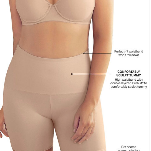 Forward Moderate Compression High-Waisted Shaper Short ActiveLife Power