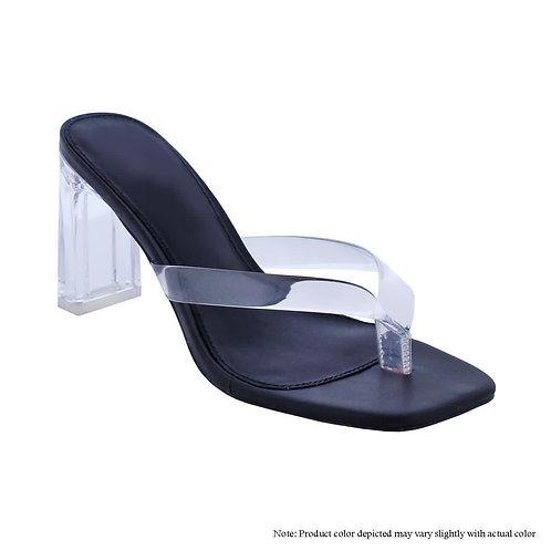 Comfort Zone Heel