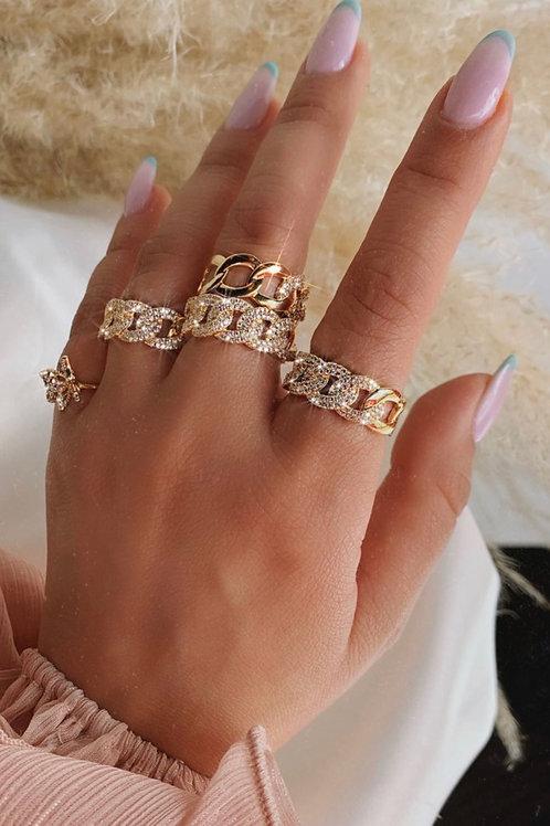 Cuban Cigar Ring