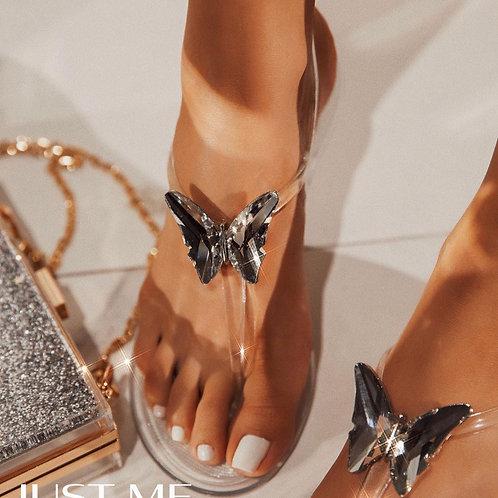 Butter & Fly Sandal