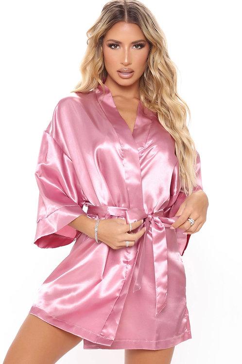 Vanity Robe