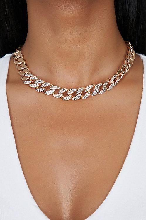 Cubana Necklace