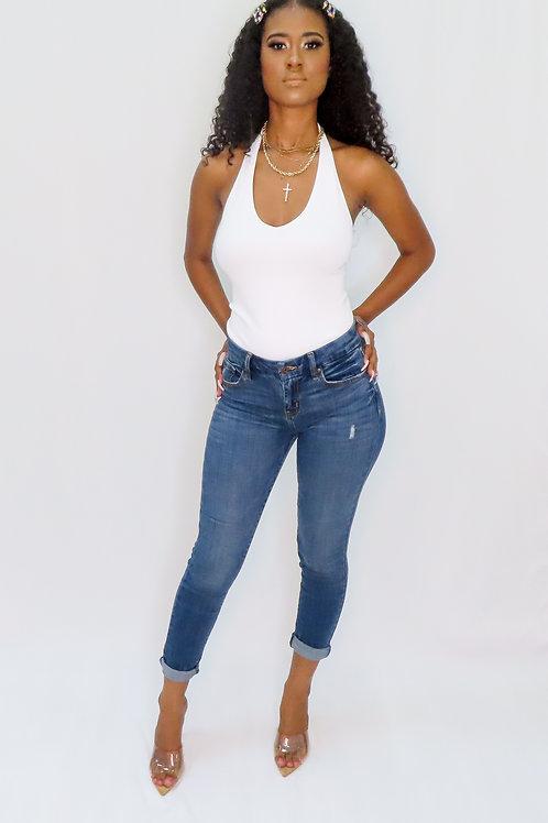 Medium Classic Jean