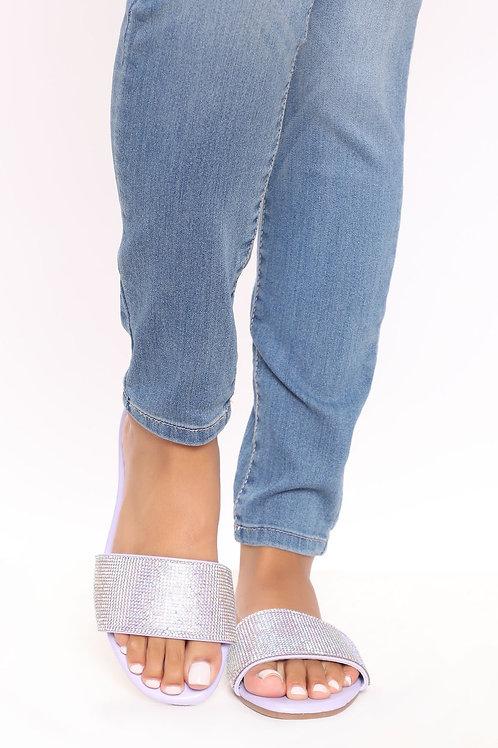 Spoil Me Sandal