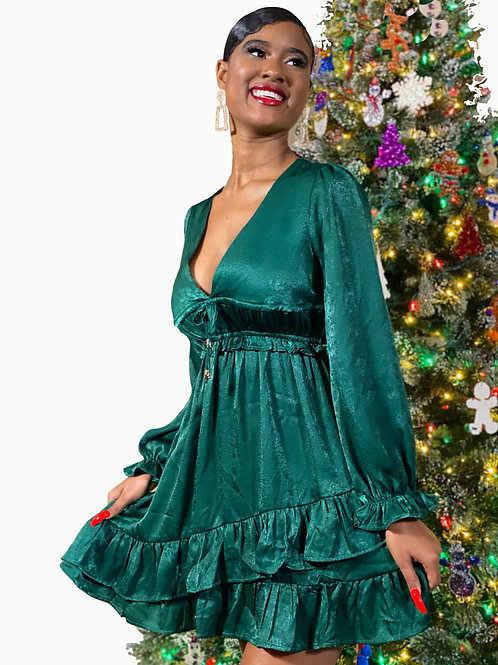 Beverly Pines Dress