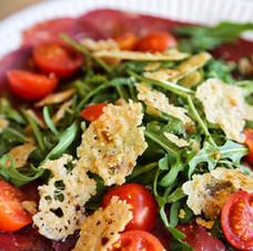 Salat nineOfive