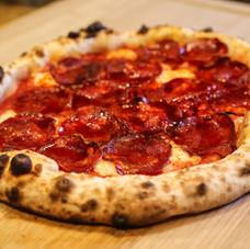 Pizza nineOfive