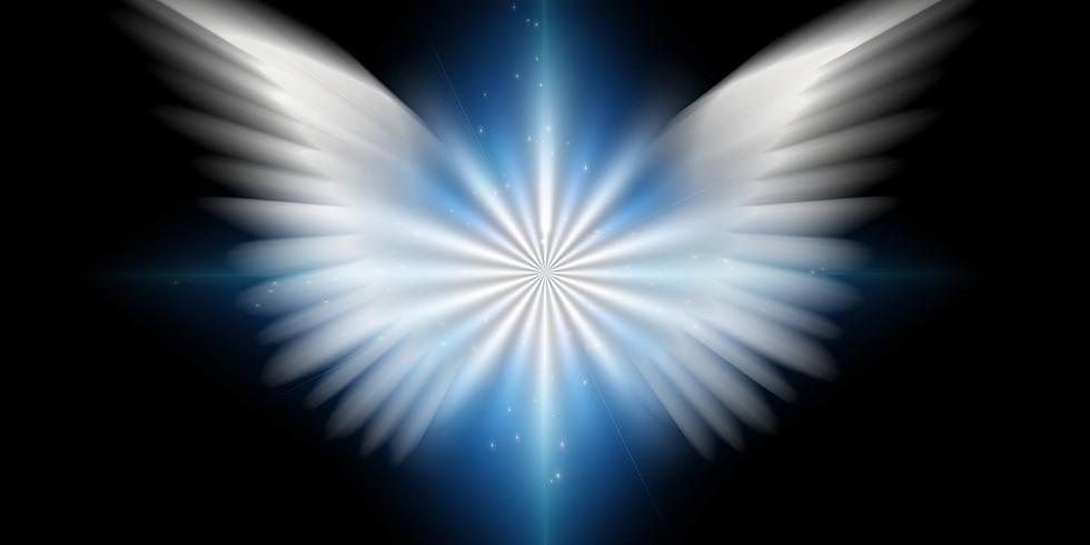 The Star Shamanism Meditation: Opening a Door into the Spirit World MEDITATION with Rainey