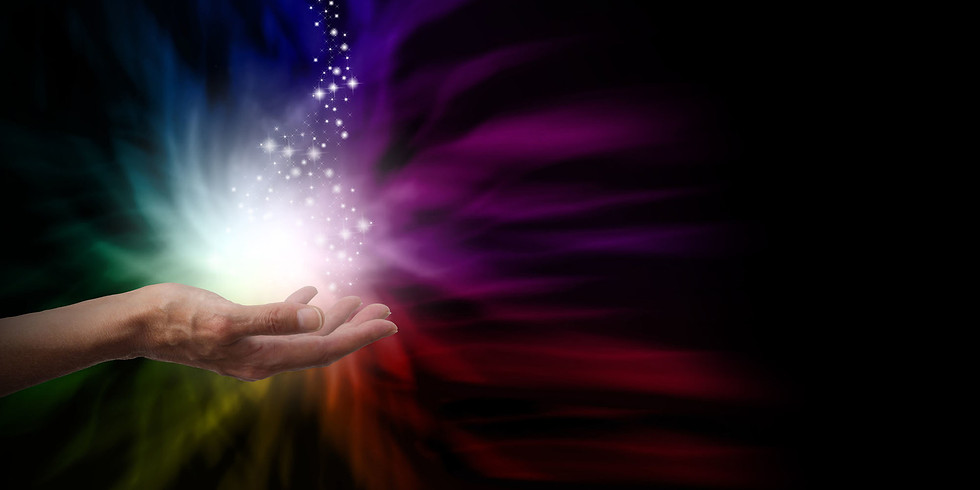 BUY ONE-GET ONE HALF OFF-JANUARY REIKI SPECIAL!! (2)