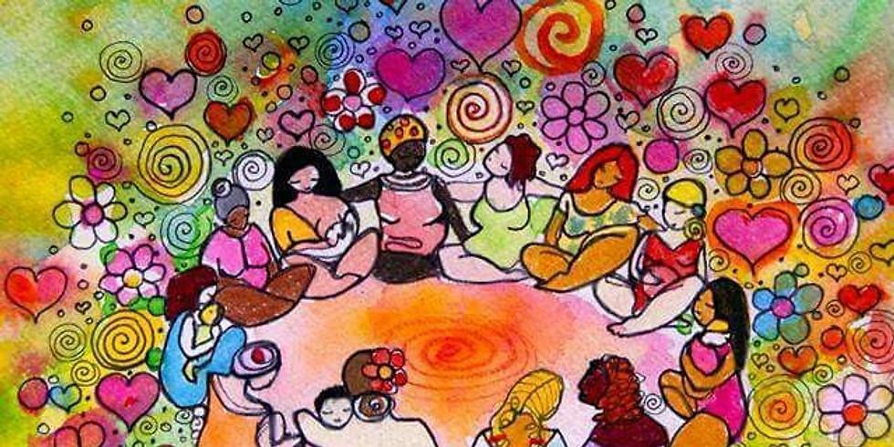Wise Women's Shamanic Circle with Karen Jackson