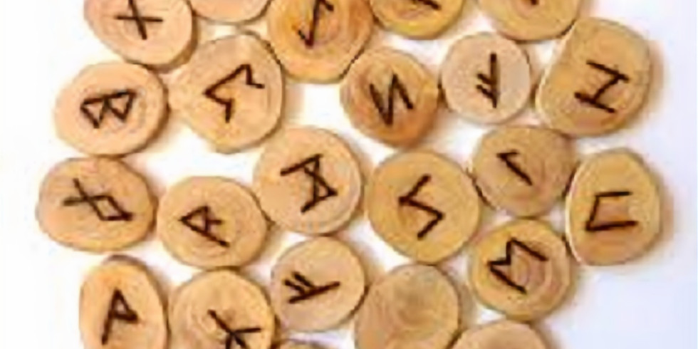 RUNES 101 with Dani Veach