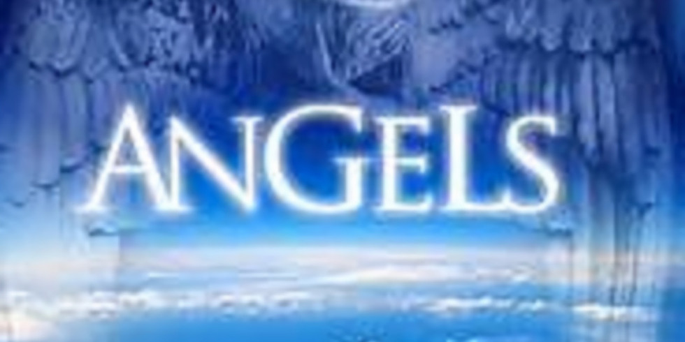 Channeling Angels- 2 Day Workshop with Psychic/Medium Rosa Catmull (1)