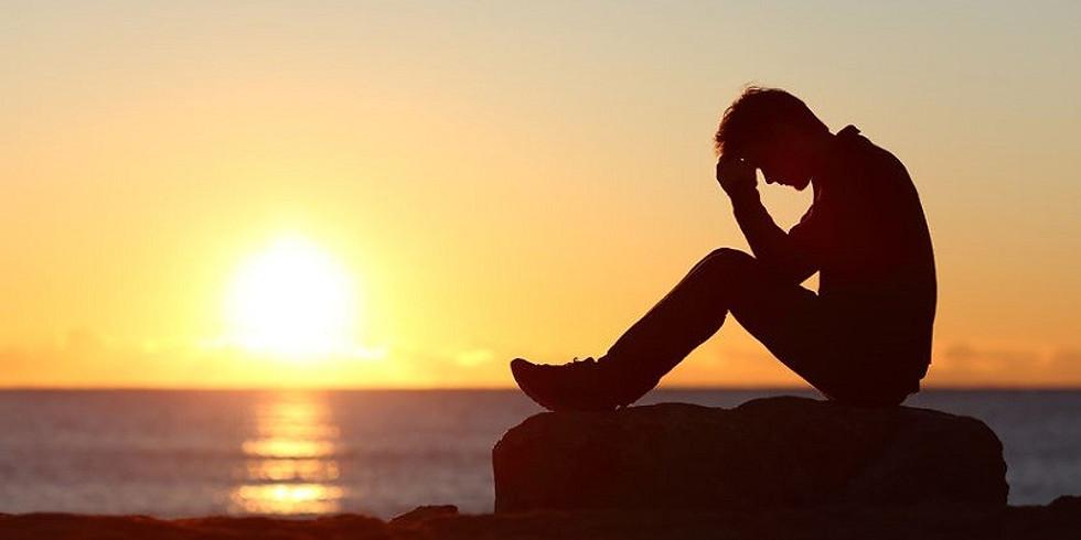 HEALING ABANDONMENT MEDITATION - WITH RAINEY DAY