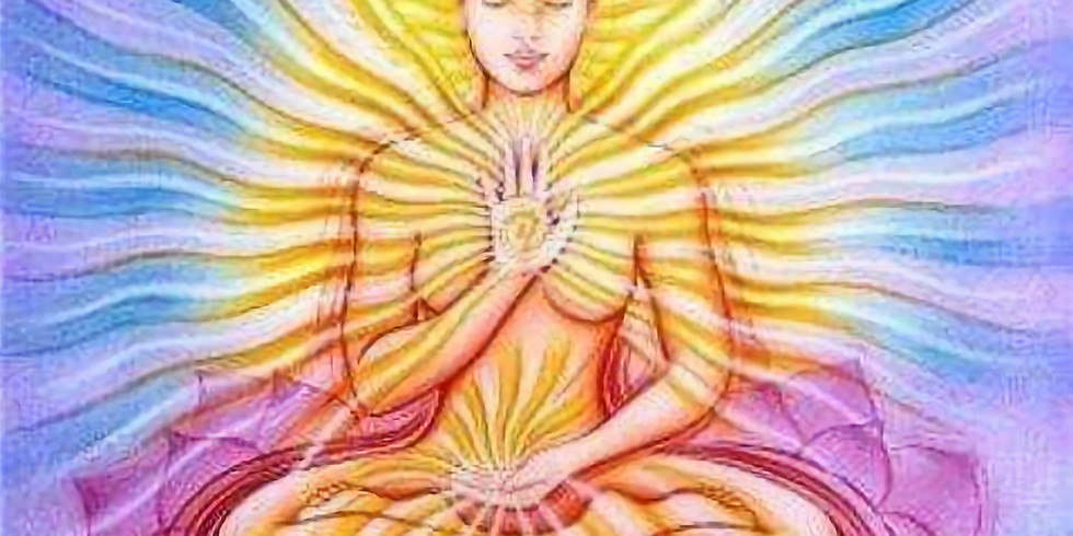 Divine Compassion/ Guided Angel Meditation TeleConference