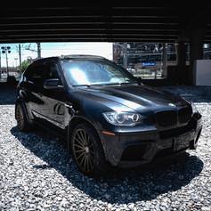 2011 BMW X5M
