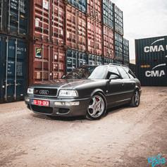 1994 Audi RS2