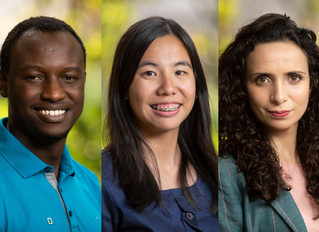 Meet the Next Generation of National Geographic Explorers