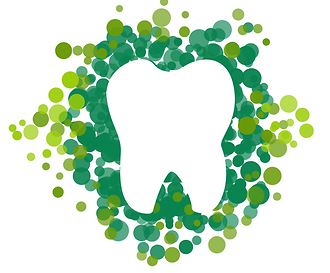 dent verde