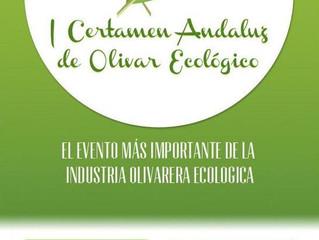 SLA, en el I Certamen Andaluz de olivar ecológico