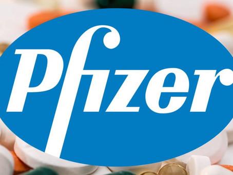 La farmacéutica Pfizer, acusada de financiar campañas contra el cigarrillo electrónico