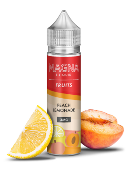 PEACH LEMONADE by MAGNA 60ml